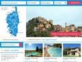 Aper�u graphique de : location Monticello - vacances Corse